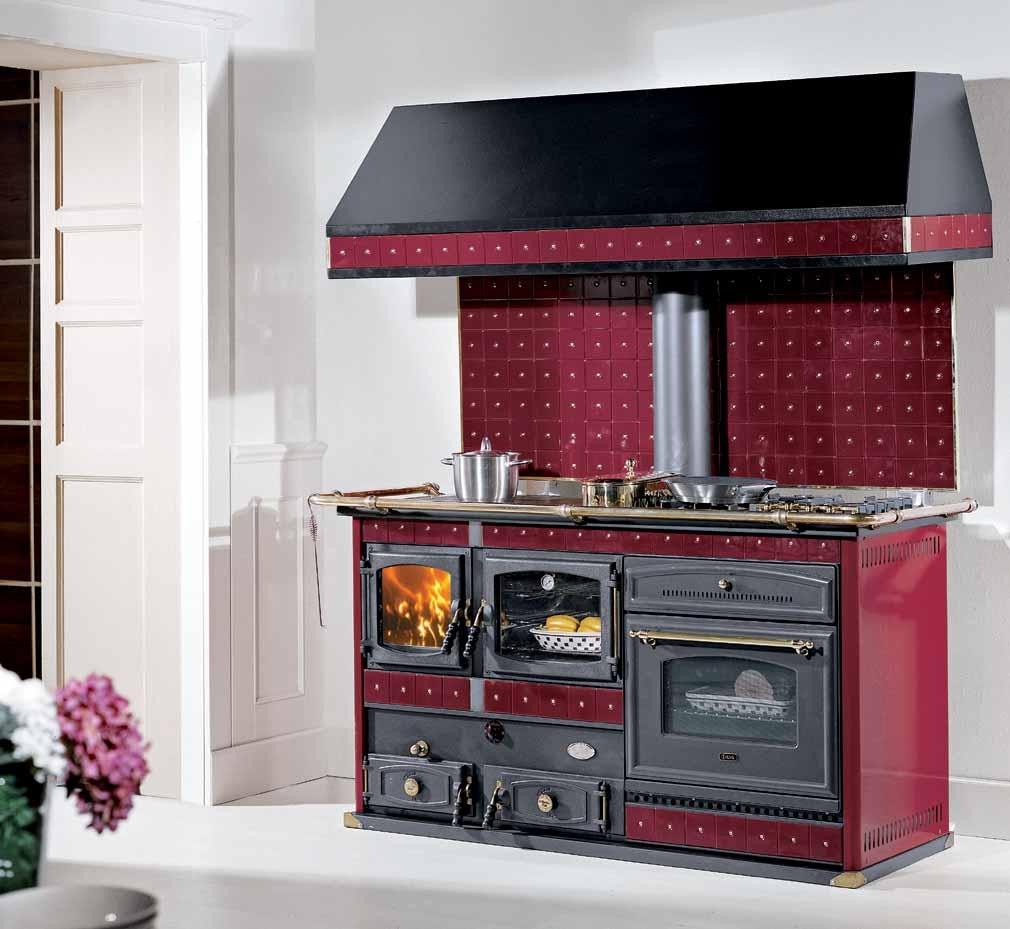 Thermo emmanuelle r f chauffage solutions chauffage for Cuisiniere design