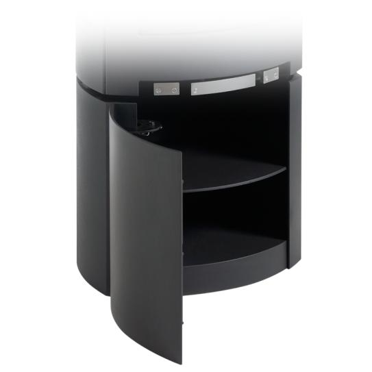 jotul f 371 high top r f chauffage po les bois po le bois tout fonte espace po le. Black Bedroom Furniture Sets. Home Design Ideas