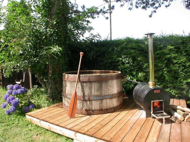 sunline chauffage piscine au bois r f chauffage. Black Bedroom Furniture Sets. Home Design Ideas